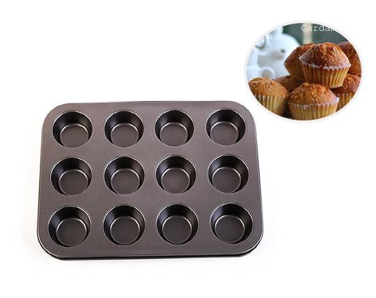 قالب کیک یزدی 12 تایی
