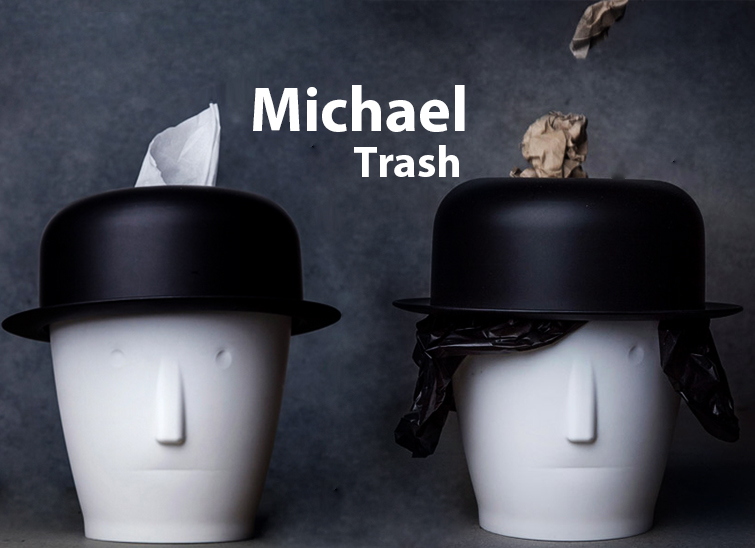 michael-trash