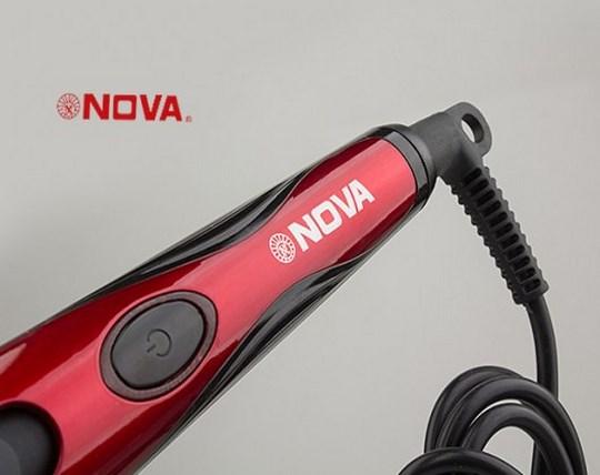 nova-brand-hair-straightener