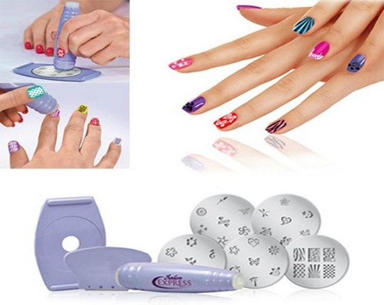 complete-set-of-nail-salon-express-design