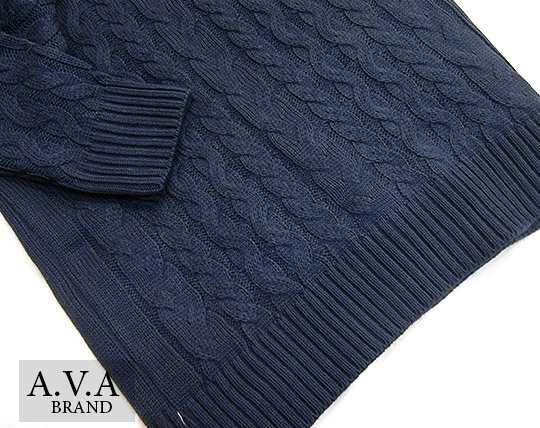 a.v.a-men-turtleneck-texture