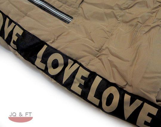 female-love-t-shirt