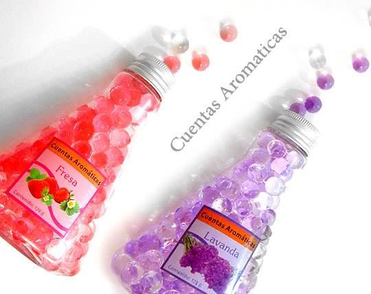 بطری خوشبوکننده هوا Aromaticas