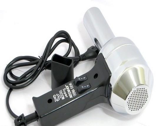 johnson-hairdryer-1800-watts