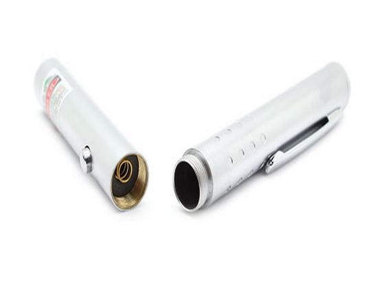 one-head-green-laser-pointer