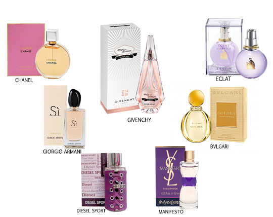collection-of-women-lacquer-perfumes