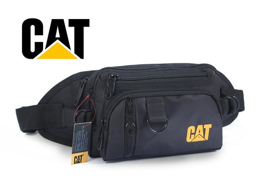 caterpillar-luggage-car