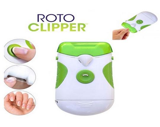 roto-electric-nail-clipper