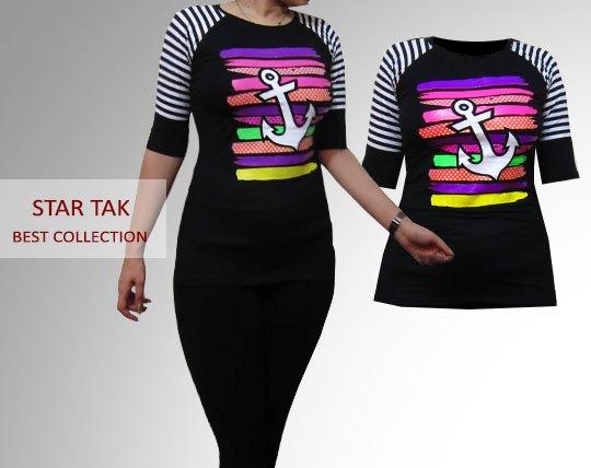 women-t-shirt-anchor-plan