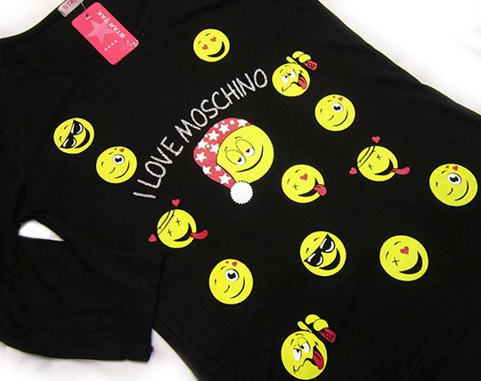 emoji-embroidery-t-shirt