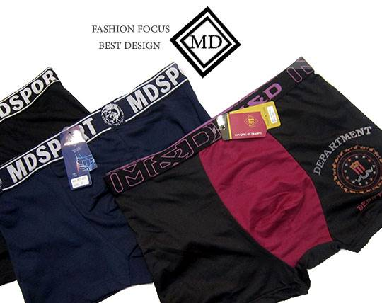 m-d-shorts