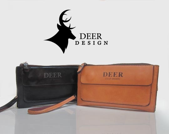 branded-bag-deer-model-magnet