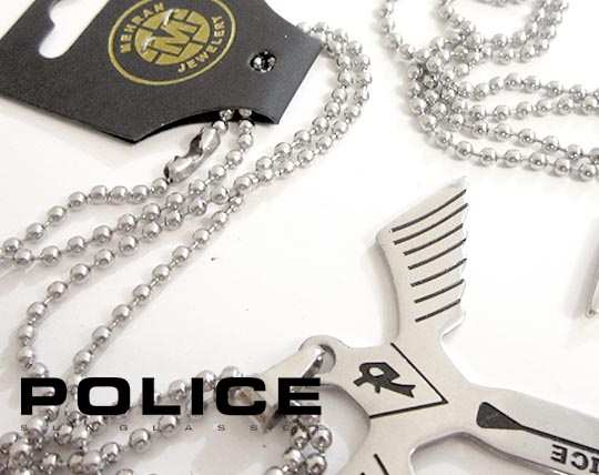 police-necklace