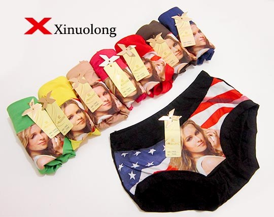 لباس زیر زنانه گیاهی Xinuolong