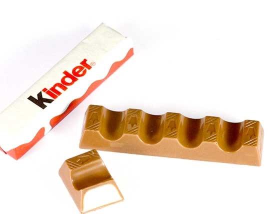 chocolate-4-numeric-kinder
