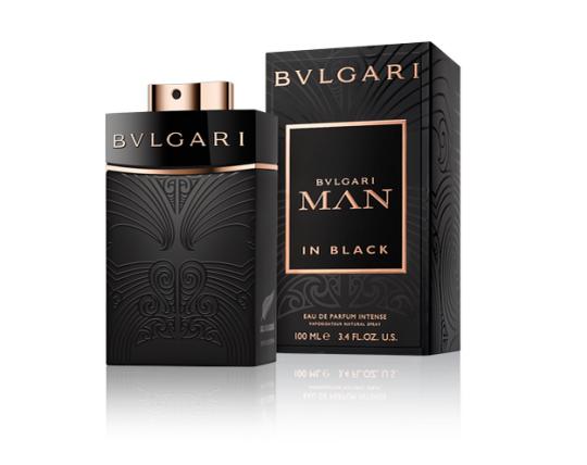 عطر مردانه بولگاری Bvlgari Man In Black