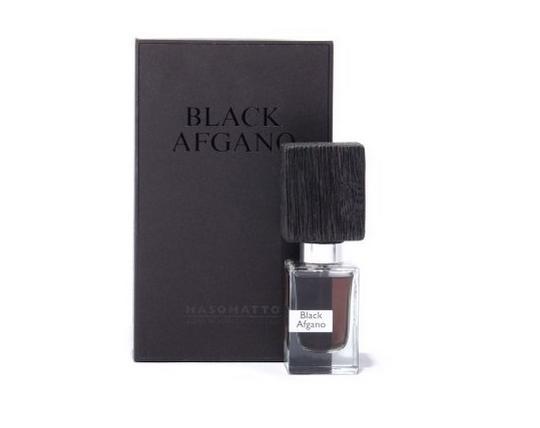 ادکلن Black Afgano