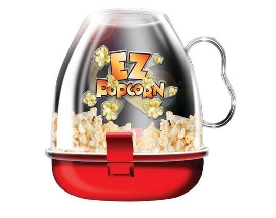 ظرف پاپ کورن ساز EZ Popcorn
