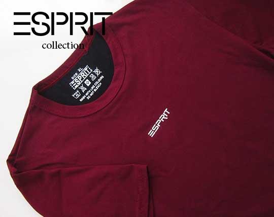 esprit-men-t-shirt