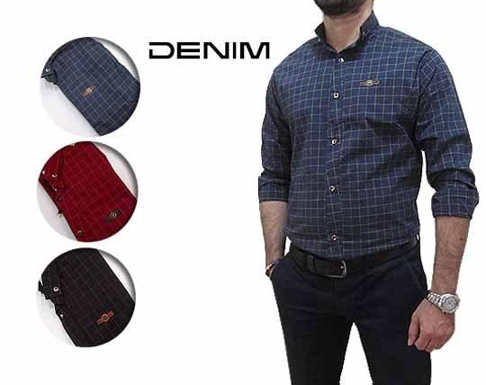denim-patterned-men-shirts