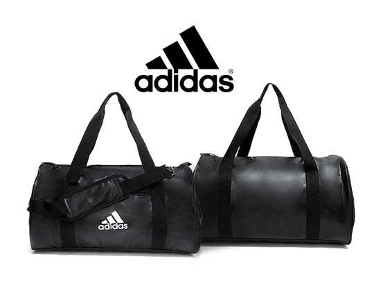 ساک چرمی ورزشی adidas