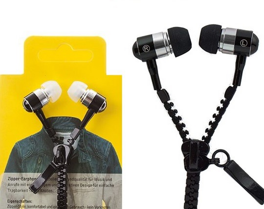 zipper-handsfree-zipper-earphones