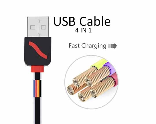 charger-cable-4-to-1-usb-cable