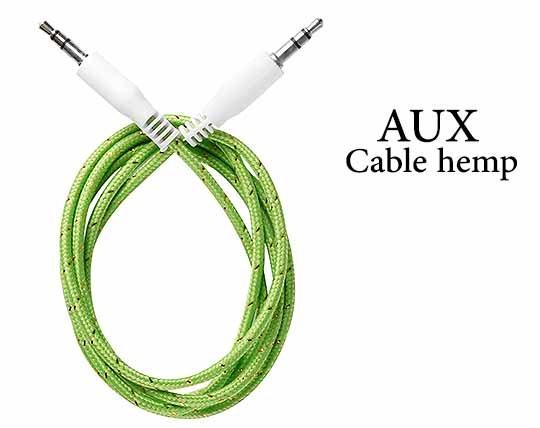 aux-cable