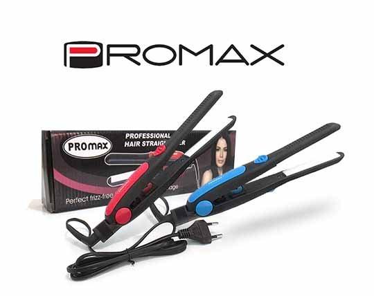 اتو موی مسافرتی Promax