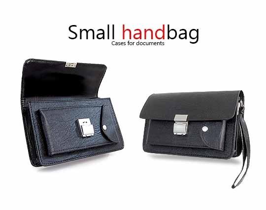 کیف دستی رمزدار مردانه