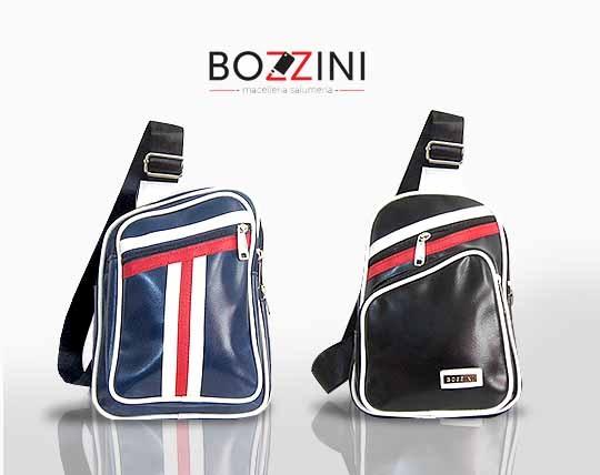 کیف کج Bozzini