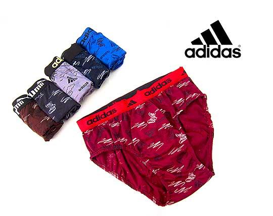 شورت استریپ مردانه Adidas