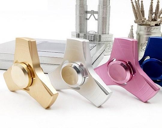 finger-spinner-metal-elegant-model