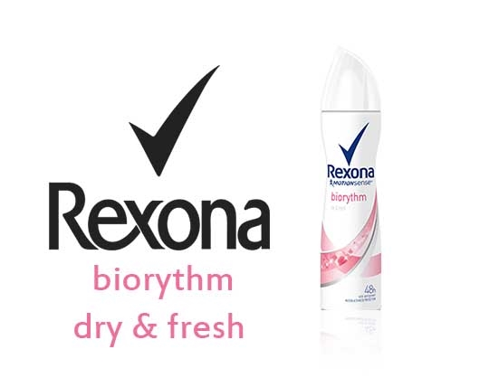 rexona-women-spray-collection