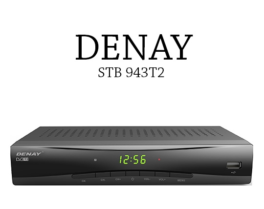 digital-receiver-denay-stb943t2