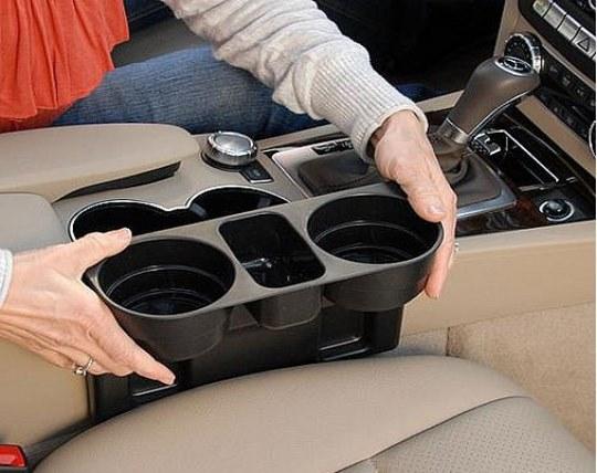 car-console-car-valet-console