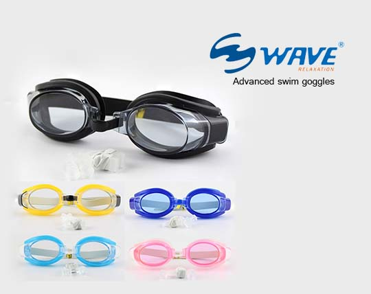 a-set-of-glasses-for-swimming-an-earring-a-wave-snapper