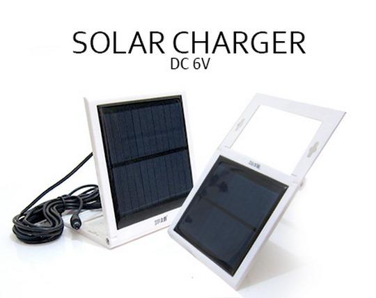شارژر خورشیدی DP SOLAR CHARGER