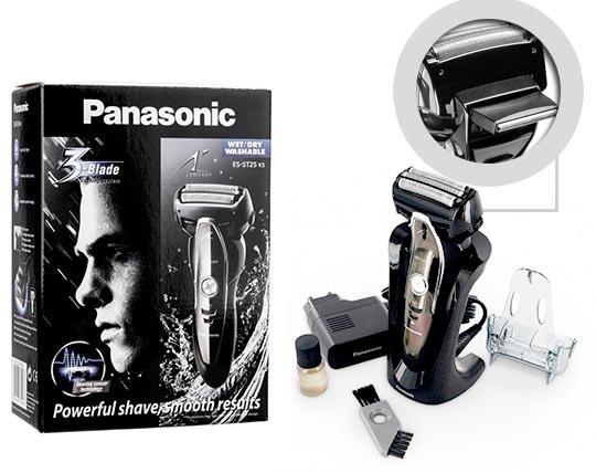 panasonic-st25-shaver-shaver