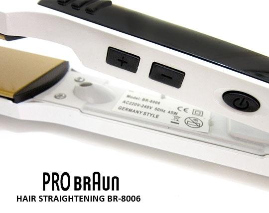 brake-pro-braun