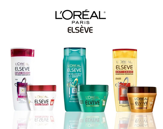 loreal-health-products-package
