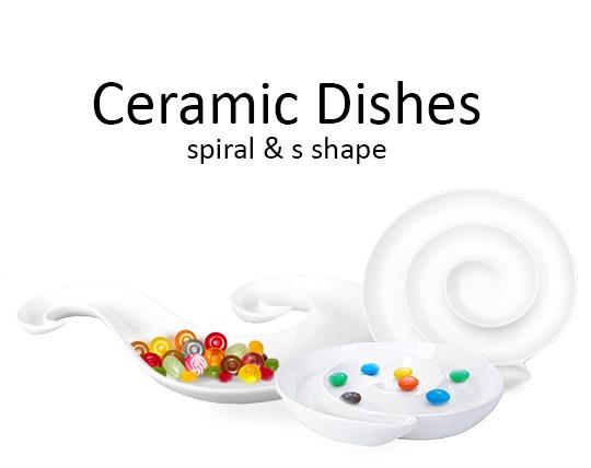 اردور خوری چینی Ceramic Dishes