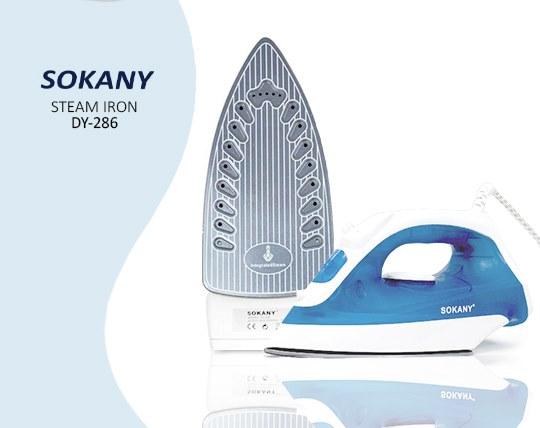 اتو بخار Sokany