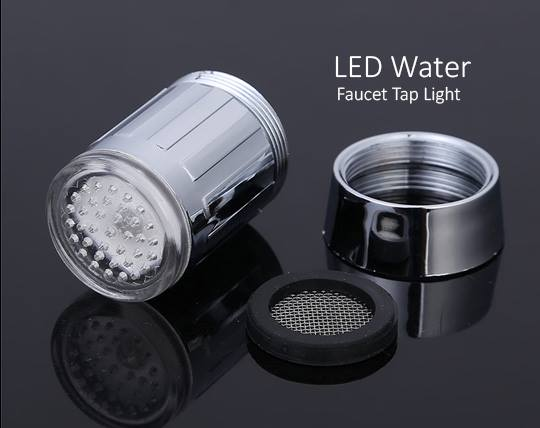 led-light-faucet