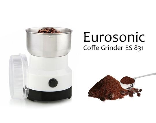 خرد کن و میکسر حرفه ای Eurosonic