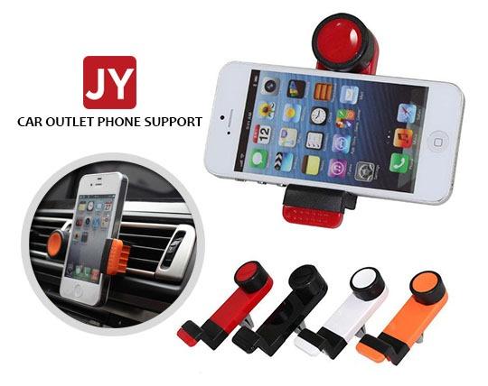 هولدر موبایل مخصوص دریچه کولر JY