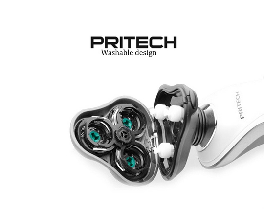 shaver-and-pritech-woman-line
