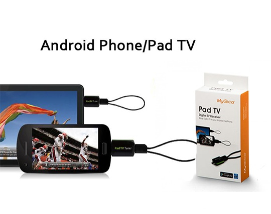 android-pad-pad-receiver