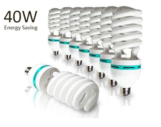 لامپ کم مصرف 40 وات Diside