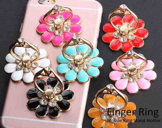 holder-fingertip-jelly-mouse-flower-design